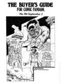Comics Buyer's Guide (1971) 146