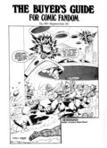 Comics Buyer's Guide (1971) 149