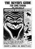 Comics Buyer's Guide (1971) 152