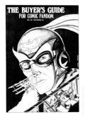 Comics Buyer's Guide (1971) 158