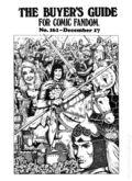 Comics Buyer's Guide (1971) 161