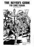 Comics Buyer's Guide (1971) 170