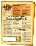 Comics Buyer's Guide (1971) 805