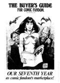 Comics Buyer's Guide (1971) 182