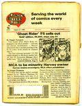 Comics Buyer's Guide (1971) 874