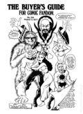 Comics Buyer's Guide (1971) 194