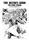 Comics Buyer's Guide (1971) 203