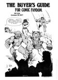 Comics Buyer's Guide (1971) 206