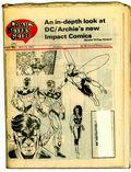 Comics Buyer's Guide (1971) 908