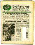 Comics Buyer's Guide (1971) 919