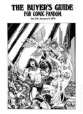 Comics Buyer's Guide (1971) 216