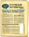 Comics Buyer's Guide (1971) 925