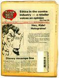 Comics Buyer's Guide (1971) 931