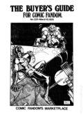 Comics Buyer's Guide (1971) 225