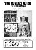 Comics Buyer's Guide (1971) 231