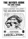 Comics Buyer's Guide (1971) 237