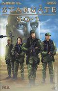 Stargate SG-1 POW (2004) 3B