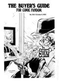 Comics Buyer's Guide (1971) 255