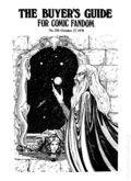Comics Buyer's Guide (1971) 258