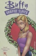 Buffy the Vampire Slayer (1998 1st Series) 17DF.PURPLE