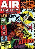 Don Maris Reprint: Air Fighters Comics #2 (1942/1975) 2
