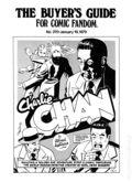 Comics Buyer's Guide (1971) 270