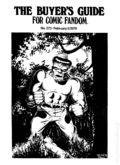 Comics Buyer's Guide (1971) 273