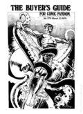 Comics Buyer's Guide (1971) 279