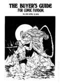Comics Buyer's Guide (1971) 282