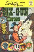 Six-Gun Heroes (Blue Bird Comics 1959-1964 Charlton) 10