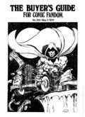 Comics Buyer's Guide (1971) 285