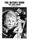 Comics Buyer's Guide (1971) 288