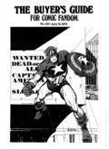Comics Buyer's Guide (1971) 291