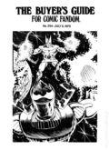 Comics Buyer's Guide (1971) 294