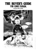 Comics Buyer's Guide (1971) 297