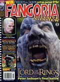Fangoria (1979-2015 O'Quinn Studios) 1st Series 229