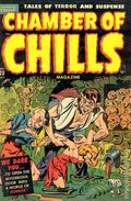 Chamber of Chills (1951 Harvey) 23