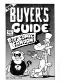 Comics Buyer's Guide (1971) 321