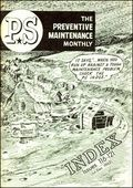 PS The Preventive Maintenance Monthly Index 196207
