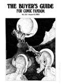 Comics Buyer's Guide (1971) 351