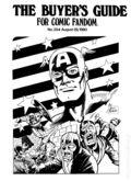 Comics Buyer's Guide (1971) 354