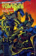 Teenage Mutant Ninja Turtles Collected Book TPB (1990 Mirage) 4-1ST