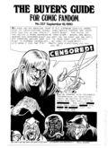 Comics Buyer's Guide (1971) 357