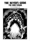 Comics Buyer's Guide (1971) 366