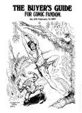 Comics Buyer's Guide (1971) 378