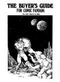 Comics Buyer's Guide (1971) 381
