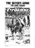 Comics Buyer's Guide (1971) 390