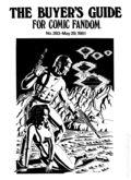 Comics Buyer's Guide (1971) 393