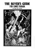 Comics Buyer's Guide (1971) 399