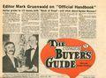 Comics Buyer's Guide (1971) 492